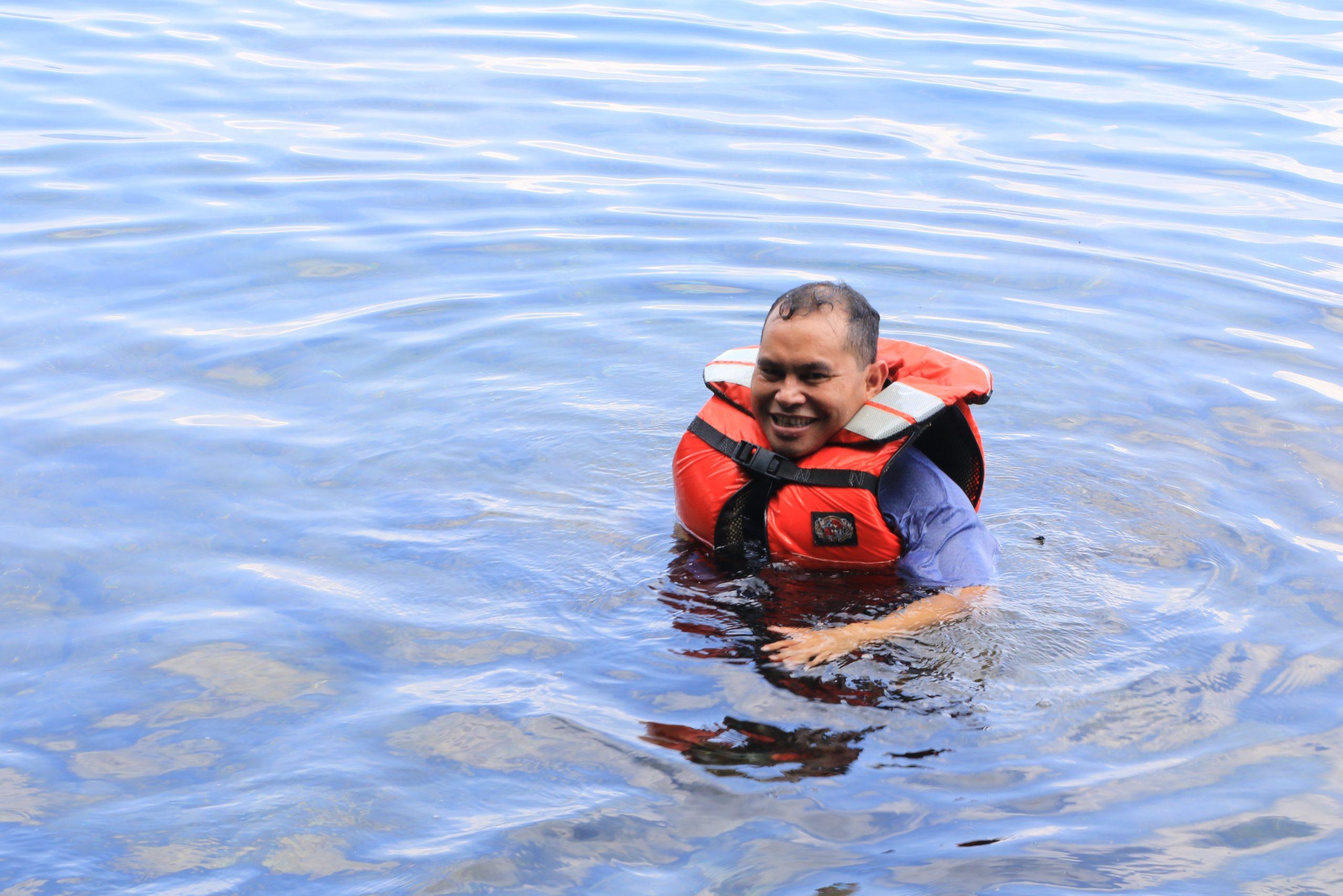 Jayadi Nas Belum Sempurna Perjalanan Wisata Seseorang Kalau Belum ke Danau Matano