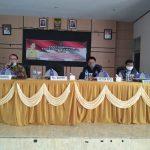 Jelang PILKADA Serentak, Pemkab Lutim Gelar Rapat Koordinasi Kerukunan Umat Beragama
