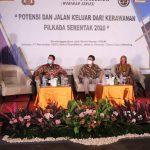 Polri Optimisme Pilkada Serentak 2020 Akan Sukses