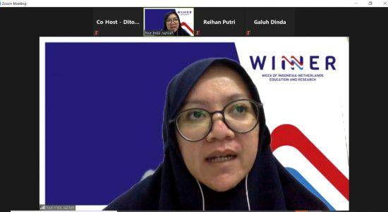 Sesi Networking Jadi Program Favorit di Ajang WINNER 2020