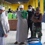 Pasca Cuti, Husler Awali Aktivitasnya Sebagai Bupati Pantau TPI Malili