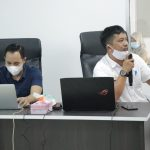 Pemkab Luwu Timur Gelar Sosialisasi dan Bimtek Aplikasi E-Sakip