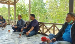 Bigini Dialog Mujur Bersama Gampang Terkait Recruitmen Tahap Awal Proyek Larona Wika