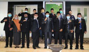 Usulkan Pengangkatan Irwan Bachri Syam Sebagai Bupati Luwu Timur, Siddiq Dilakukan Berdasarkan Keputusan Menteri