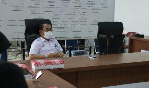 Bahri Suli Ikuti Sosialisasi Perpres Nomor 12 Tahun 2021