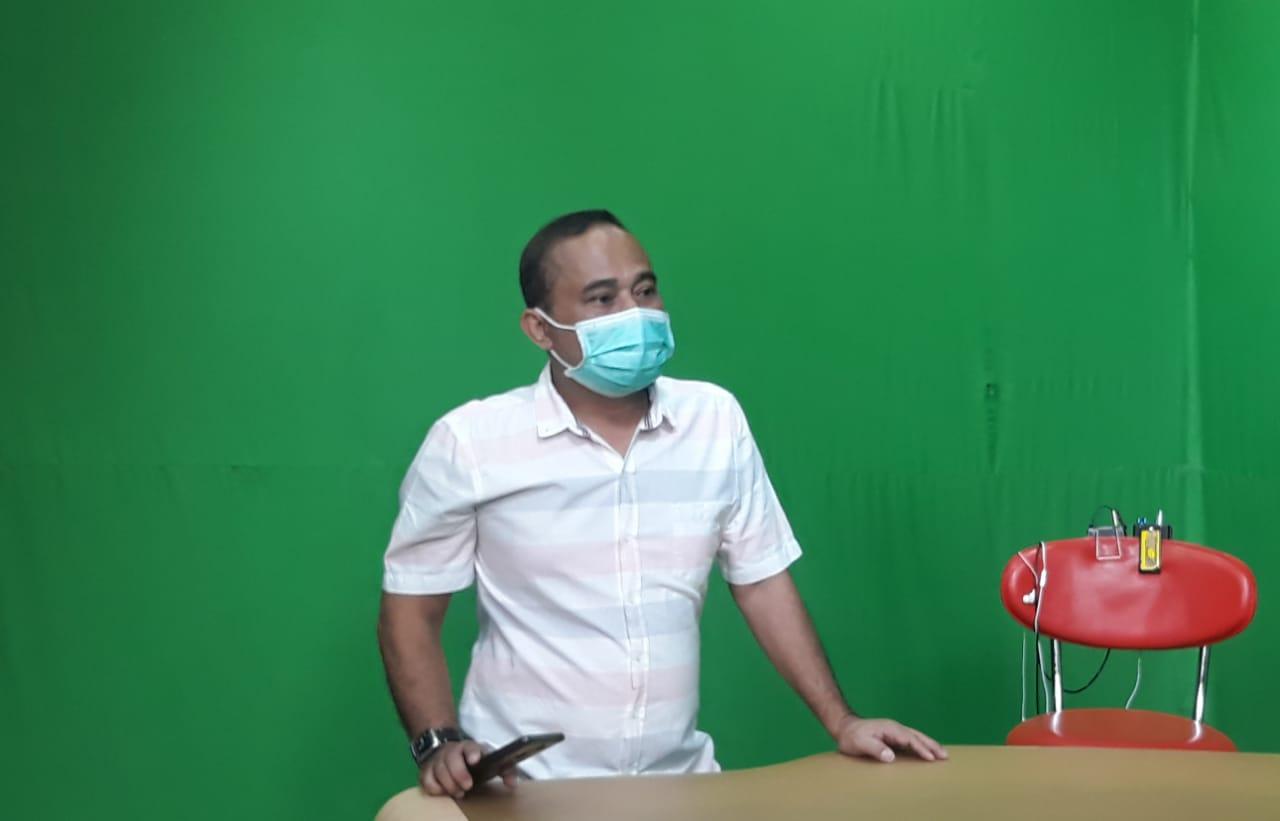 Kepala Dinas Kominfo Lutim Ajak Masyarakat Patuhi Protokol Kesehatan Covid 19 Secara Ketat