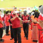 Musrenbang Anak, Wabup Budiman Minta Program OPD Rangkul Aspirasi Anak