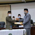 Pemkab dan DPRD Luwu Timur Setujui Lima Ranperda