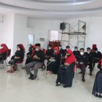 Hadapi Tantangan Global, Bupati Siswa Luwu Timur Harus Bisa Berbahasa Asing