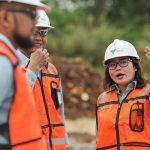 Kepustusan RUPST Tetapkan Febriany Eddy GantikanNicolas Jabat Presdir PT Vale Indonesia