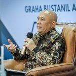 MenkopUKM Koperasi Bisa Menjadi Model Bisnis di Indonesia dengan Berbasis UMKM
