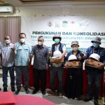 Pimpin Rakor, Budiman Evaluasi Program PPM-PKPM PT Vale Indonesia