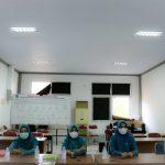 TP PKK Lutim Ikut Webinar Bertajuk Cerdas Kelola Ekonomi di Masa Pandemi Covid19
