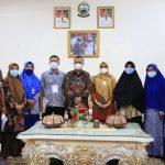Wabup Budiman Ajak Warga Luwu Timur Sukseskan Pendataan Keluarga 2021