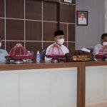 Bersama PT Vale Indonesia, Pemda Lutim Evaluasi Program Pengembangan Kawasan Perdesaan Mandiri
