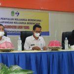 DP2KB Kabupaten Luwu Timur Gelar Pembinaan Penyuluh Keluarga Berencana
