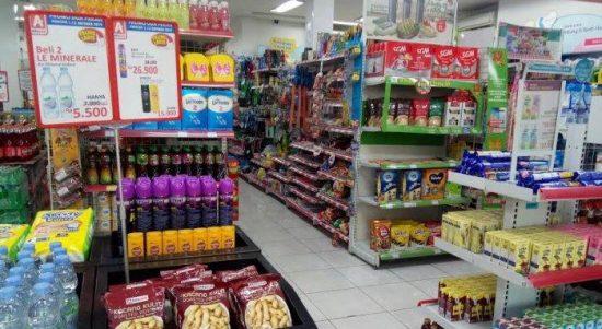 Keberadaan Waralaba Alfamart di Luwu Timur Ancam Pedagang Kecil Gulung Tikar
