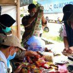 Tim Pengawas Temukan Tiga Karung Makanan dan Minuman Kadaluarsa di Kalaena Dijual
