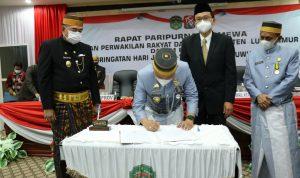 ini Program Prioritas Bupati Luwu Timur Yang Berlandaskan Nilai Agama dan Budaya