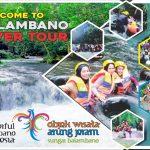 Ayo ke Balambano Uji Adrenalinmu di Wisata Arung Jeram Balambano