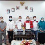 Dukung Program RTH, PT. CLM dan PT. Aneka Gas Teken MoU dengan Bupati Luwu Timur