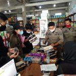 Berantas Rokok Ilegal, Pemda Lutim Lakukan Penertiban Toko di Berbagai Kecamatan