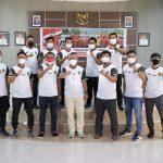 Bupati Budiman Yakin Tim Futsal Praporprov Lutim Raih Hasil Terbaik di Makassar