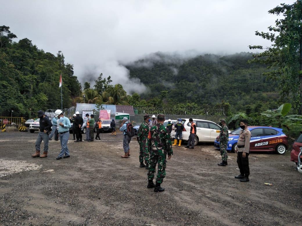 PT Vale Adu Kontraktornya Dengan Masyarakat Balambano