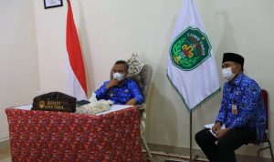 Bupati Luwu Timur Pembekalan Kepemimpinan Jadi Inspirasi Memimpin Daerah