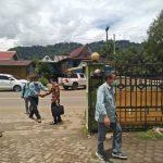 Klarifikasi 11 poin Aspirasi Masyarakat Balambano, Eksternal Vale Kami Tidak Bisa Mengambil Kebijakan