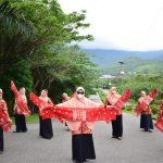 Lestarikan Kebudayaan, Ketua DWP Unit OPD dan Kecamatan Ikuti Pelatihan Membatik